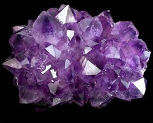 Amethyst My First True Love