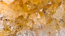 Citrine... A Little Sunshine for Your Soul