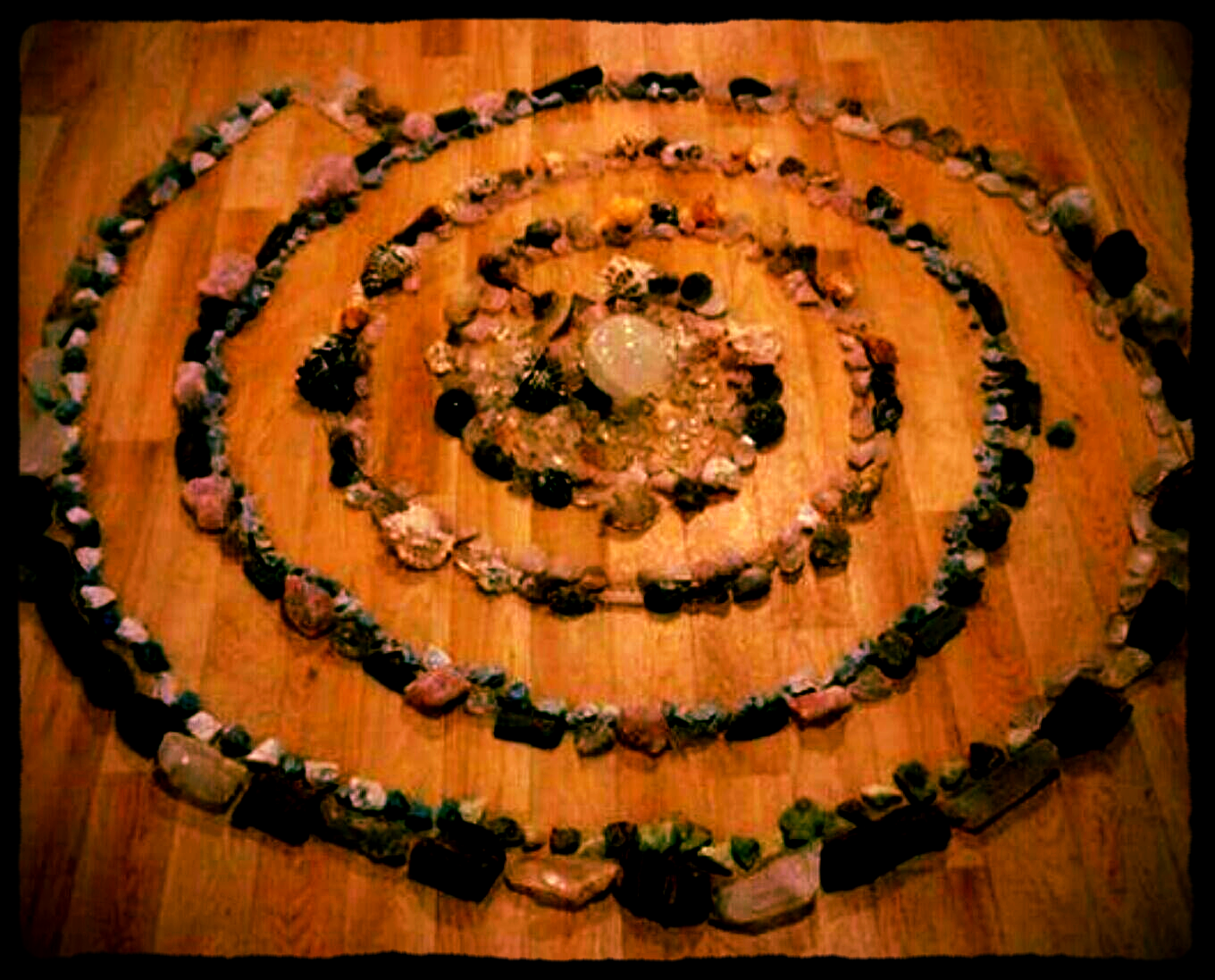 Mandala for Peace