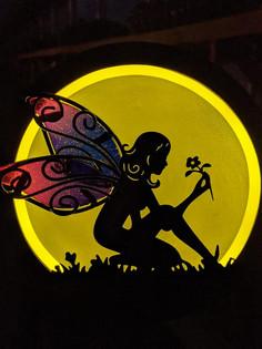 Light Up Fairy