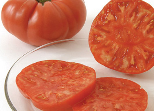 Tomatoes - Heirloom & Other Colors