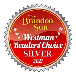 Brandon sun award.jpg
