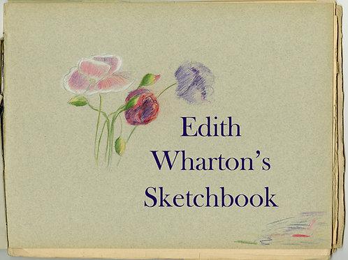 Edith Wharton's Sketchbook