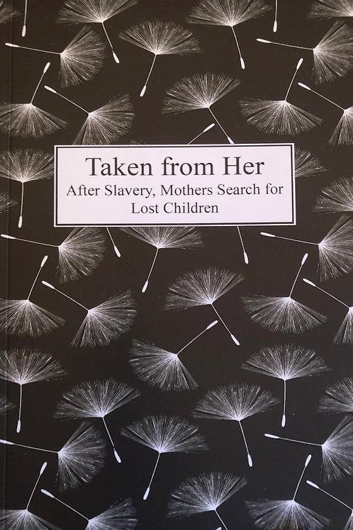 Taken- Teacher's Edition.