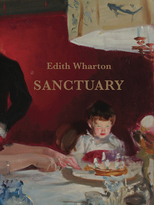 Edith Wharton, Sanctuary