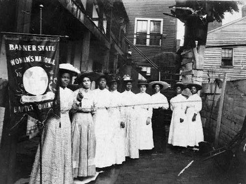 Set of Women's Suffrage Postcards