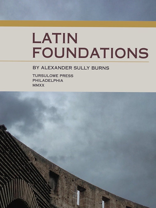 Latin Foundations