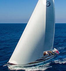 Kraken 66 ft bluewater cruising yacht