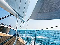 Kraken 66 Sailing Yacht