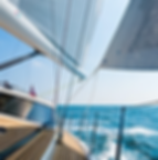 Kraken bluewater cruising yacht