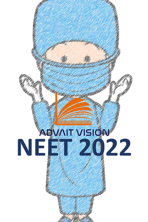 NEET 2022(integrated with boards)
