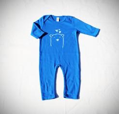 Pigiamino per neonati