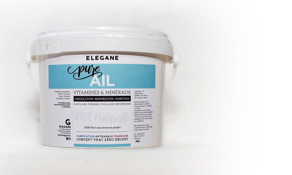AIL PURE
