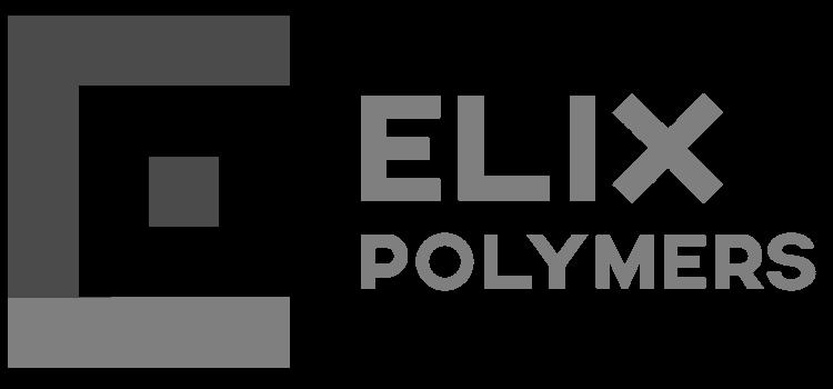 elix gray logo
