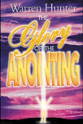 The Glory of the Annointing