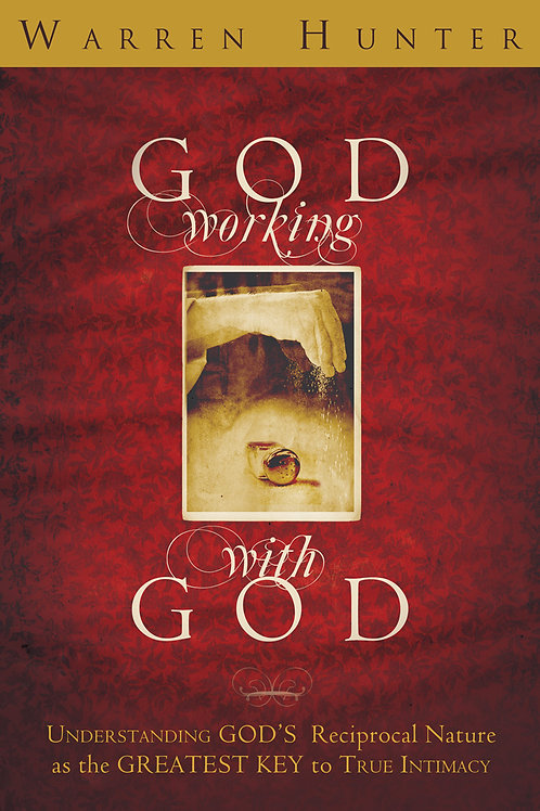God Working with God - Book