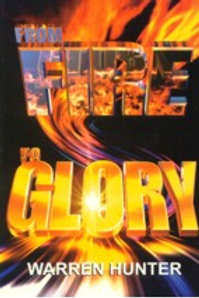 From Fire to Glory - book