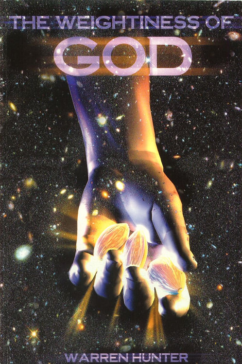 The Weightiness of God - Ebook