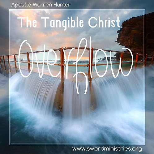 The Tangible Christ