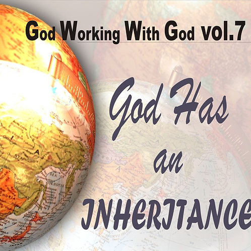 GWWG God Has an Inheritance