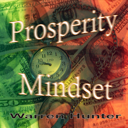 Prosperity Mindset