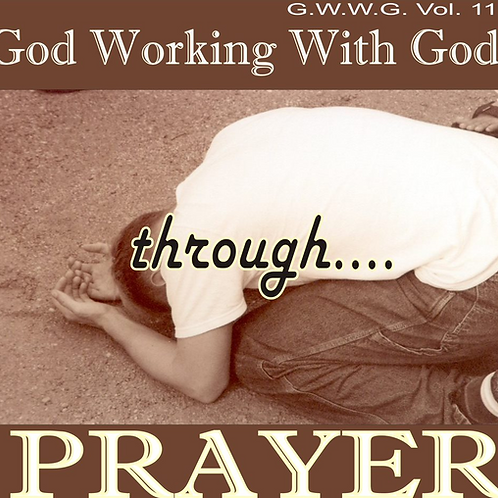 Through Prayer
