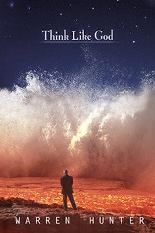Think Like God - Book
