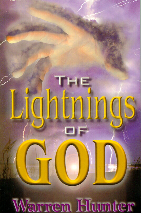 The Lightnings of God - Ebook