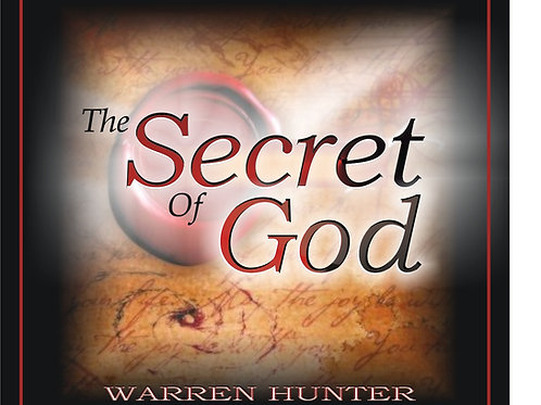 GWWG - The Secret of God