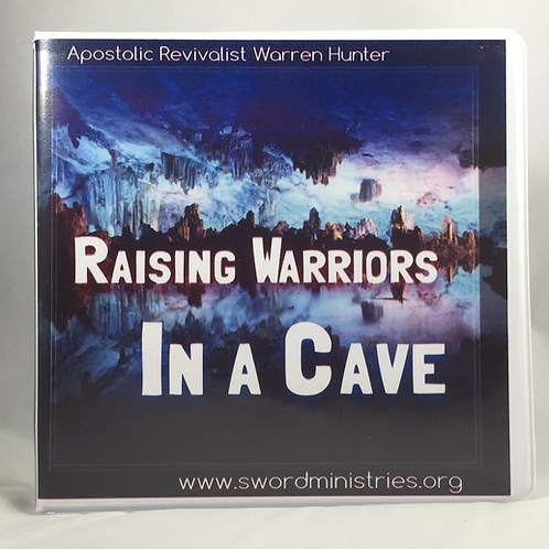 Raising Warriors in a Cave
