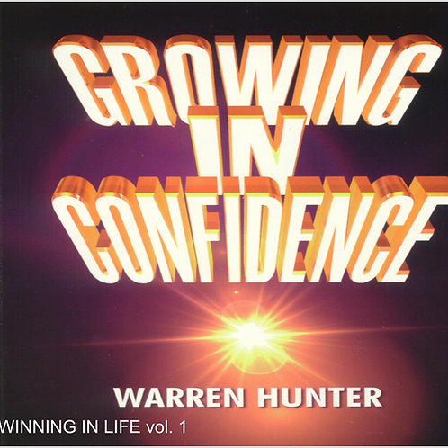 Growing in Confidence