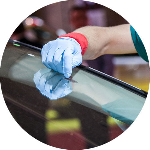 Windshield Repair/Replacement