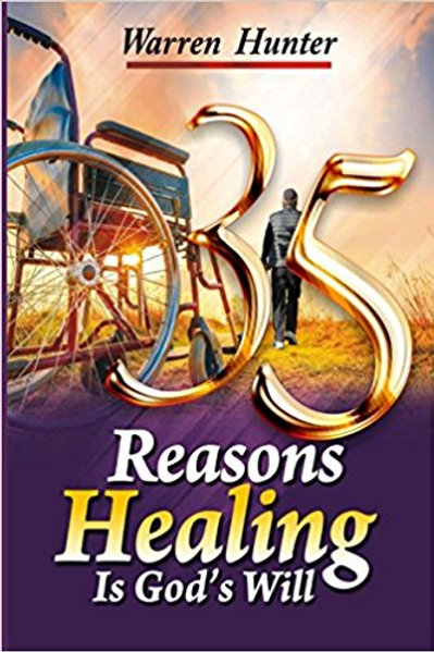 35 Reasons Healing