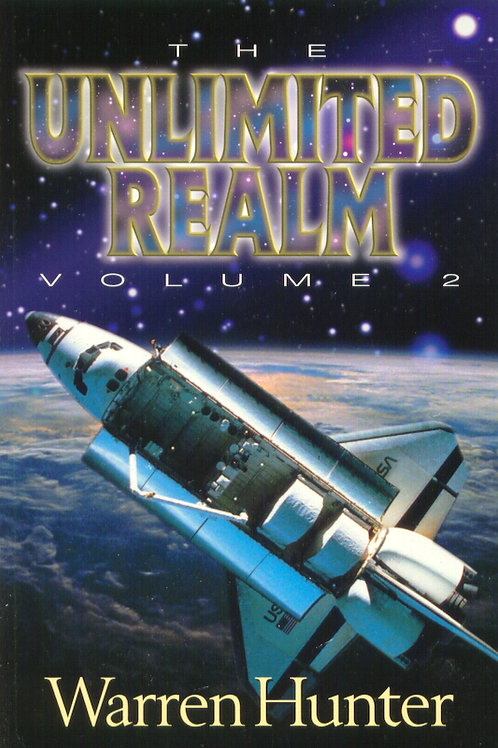 The Unlimited Realm Vol 2