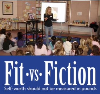 Fit Vs Fiction