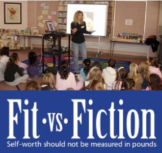 Fit Vs Fiction