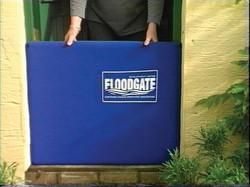 Floodgates for homes