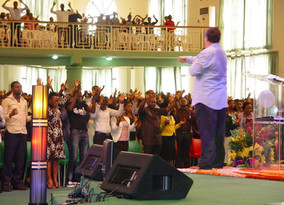 OVERCOMING OBSTACLES TO RECEIVING THE HOLY SPIRIT AND SPEAKING IN TONGUES.