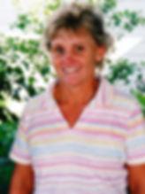 Donna White, LPGA Pro
