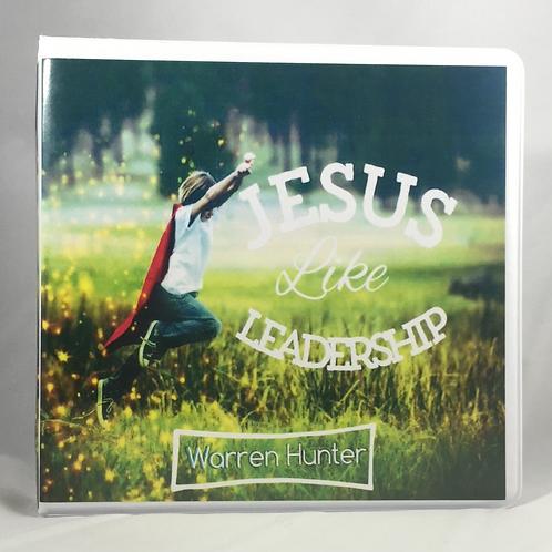 Jesus Style Leadership