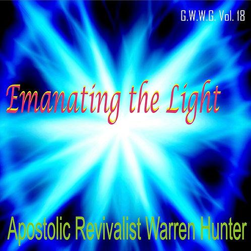 Emanating the Light