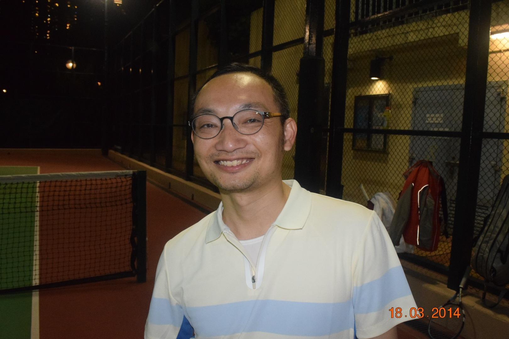 Stephen Ng