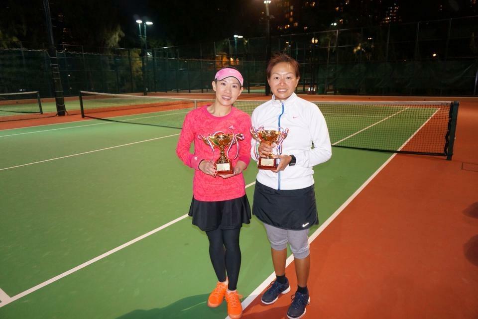 Cynthia Chan & Ron Fung