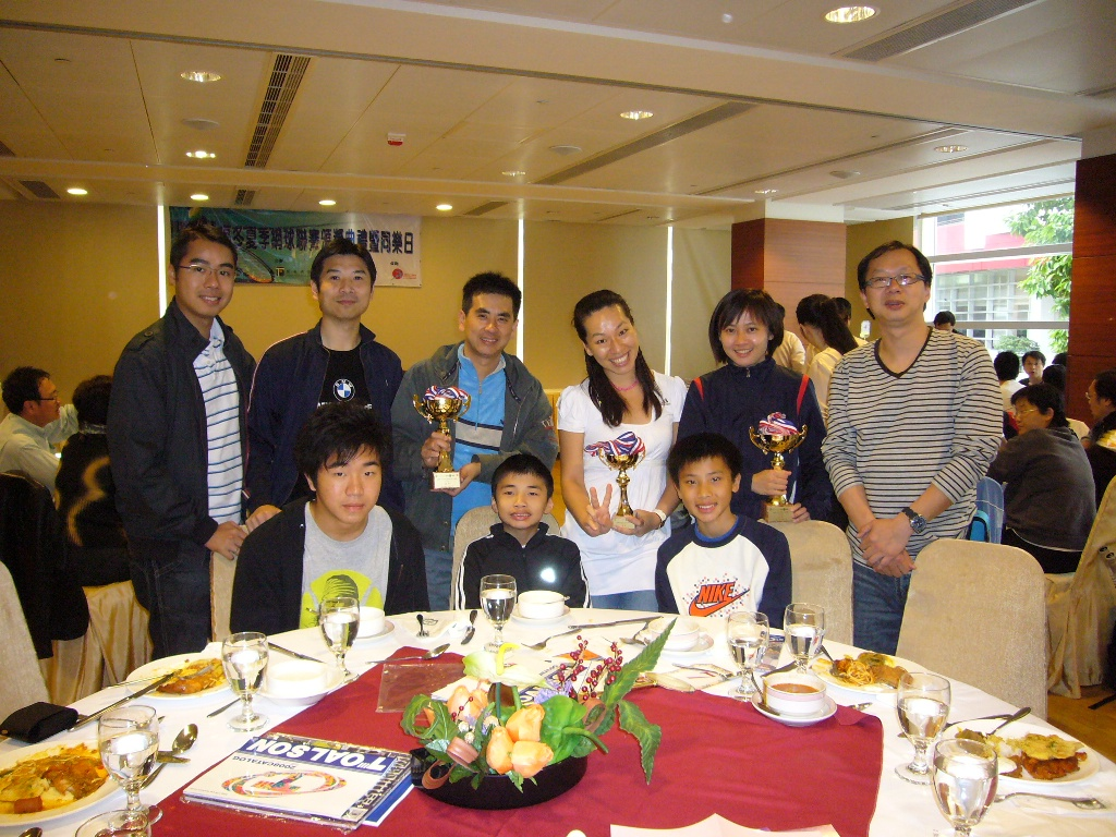 2008 FCTC Awards