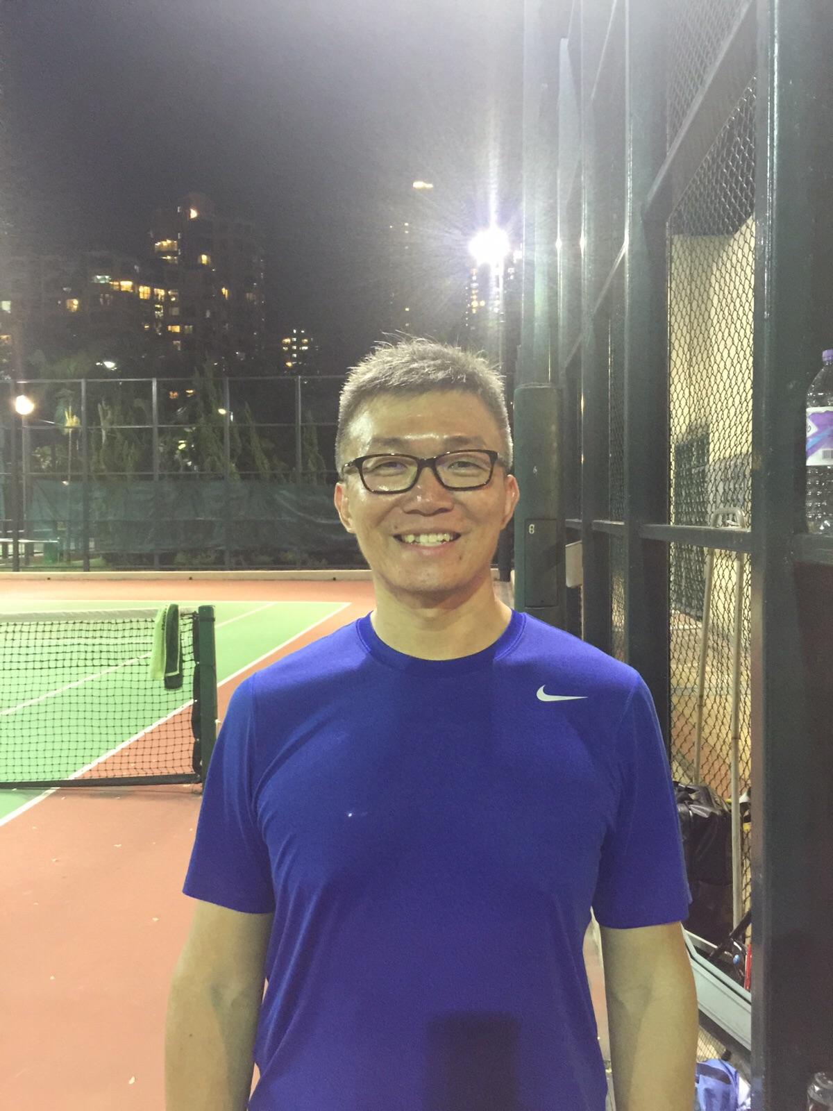 Stefan Cheung