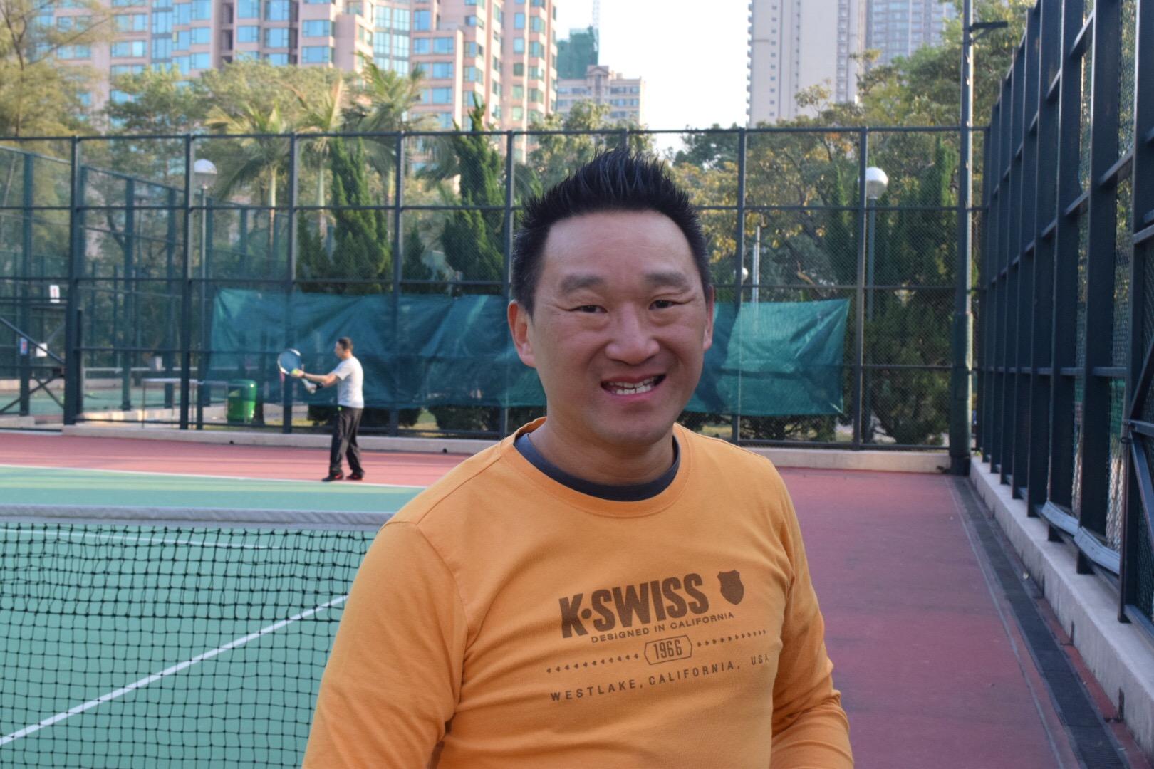 John Li