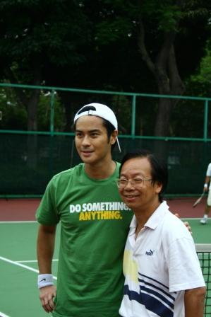 Cheng Ka Wing