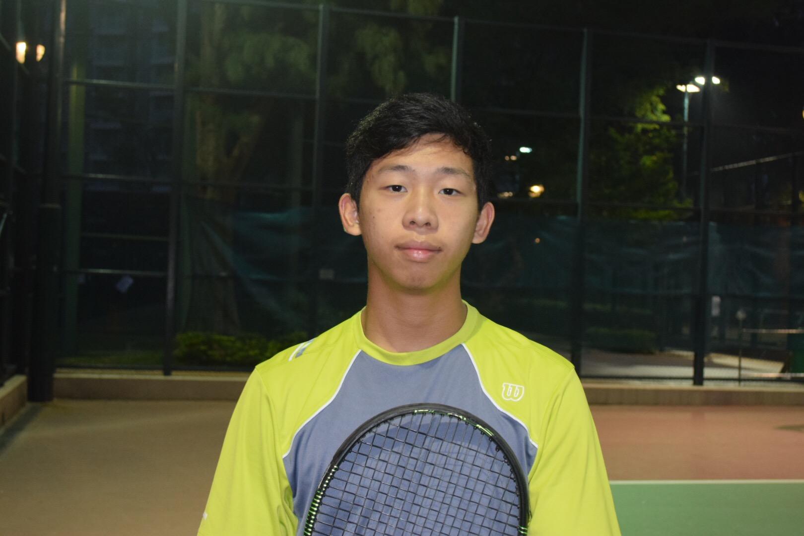 Bryan Fung