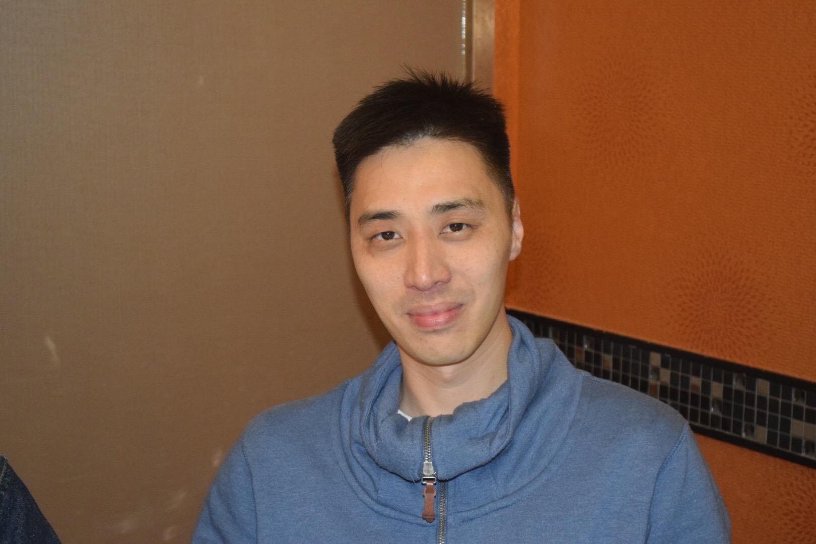 Lawrence Chan