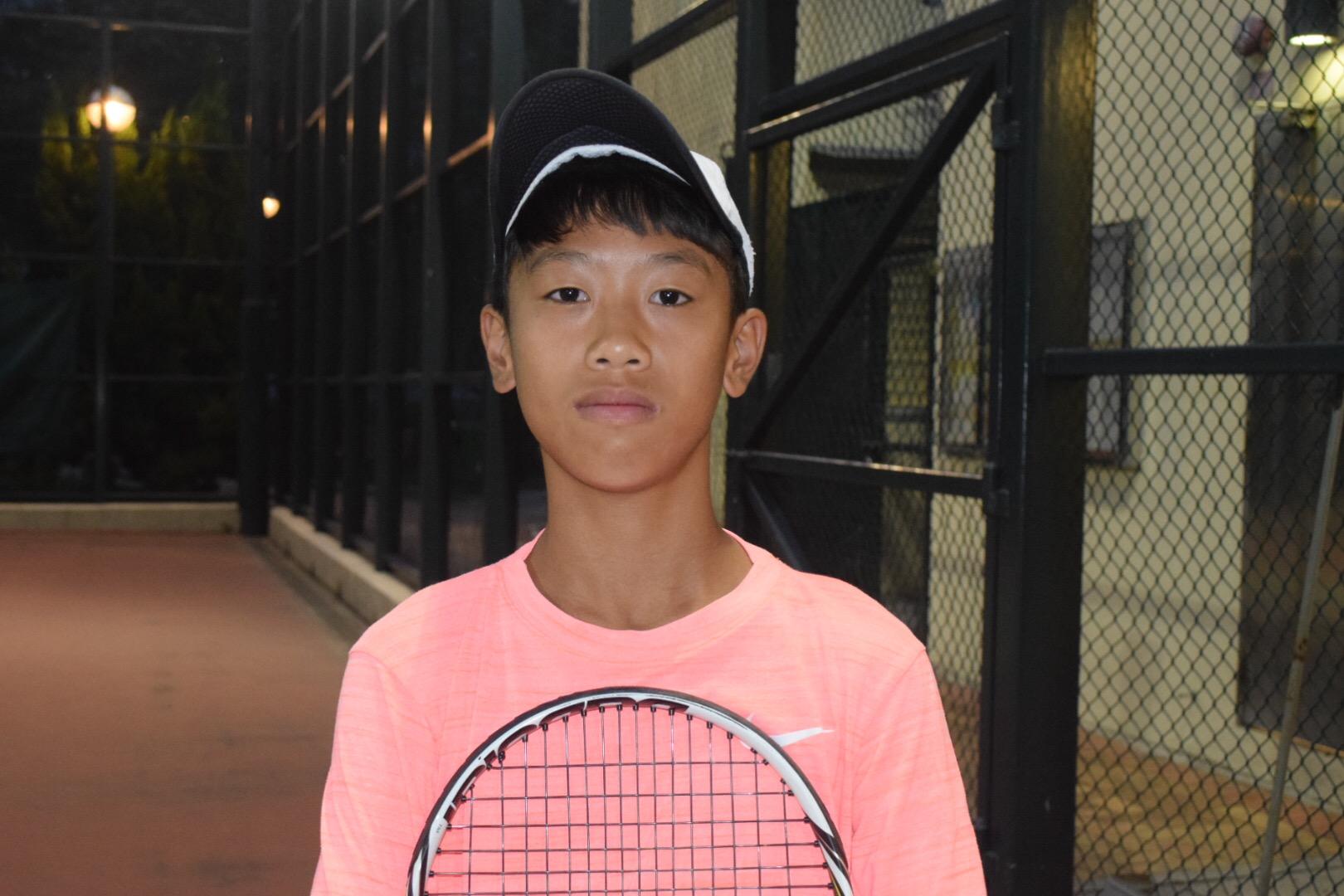 Kyle Tang